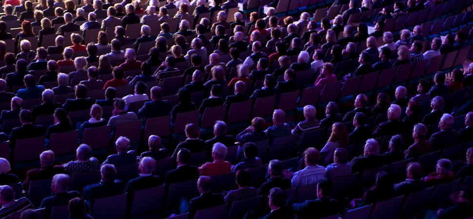 14 Conferences Every Small-Business Owner Should Attend | Inc com