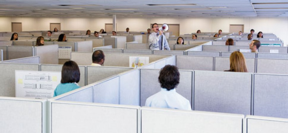 open office cubicles. credit getty open office cubicles f