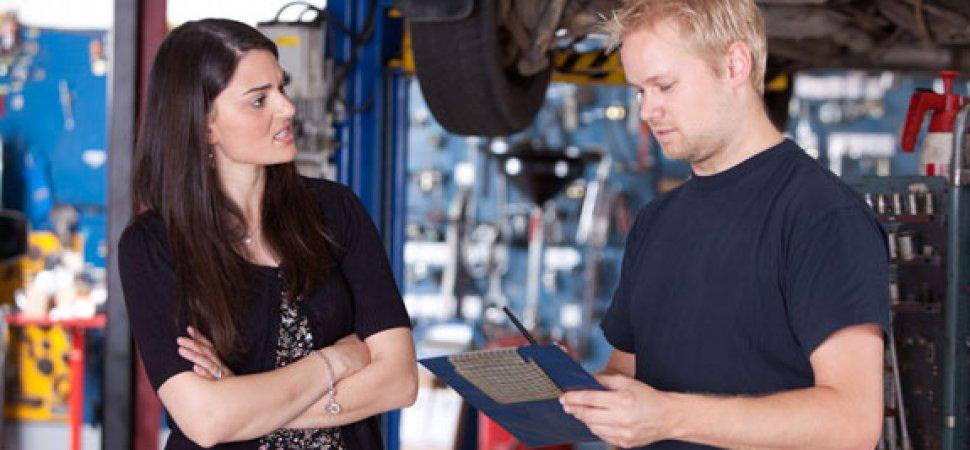 5 Steps to Handling a Customer Complaint | Inc com