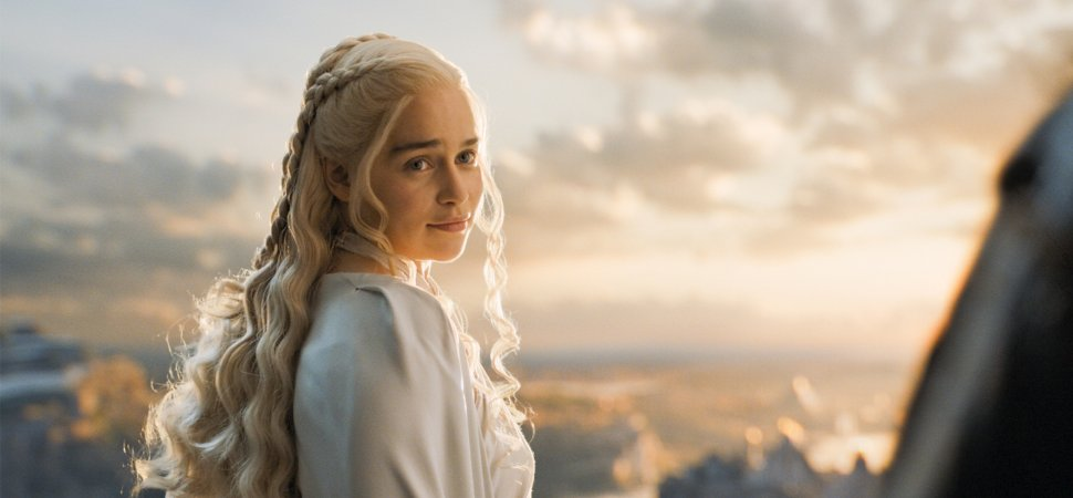 Game Of Thrones Daenerys Targaryen Would Be A Formidable