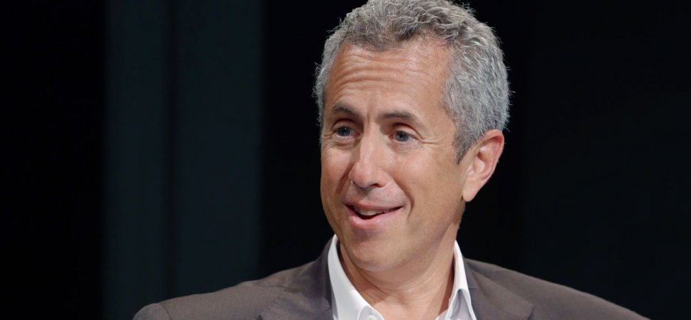 Shake Shack Founder Danny Meyer Says This Is the Secret to Connecting With People