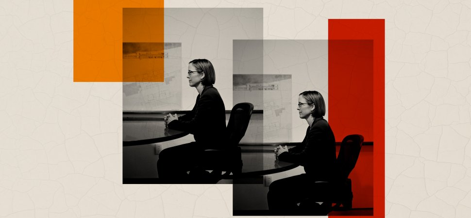 Yet Another Study Shows the Double Standards Women Face at Work