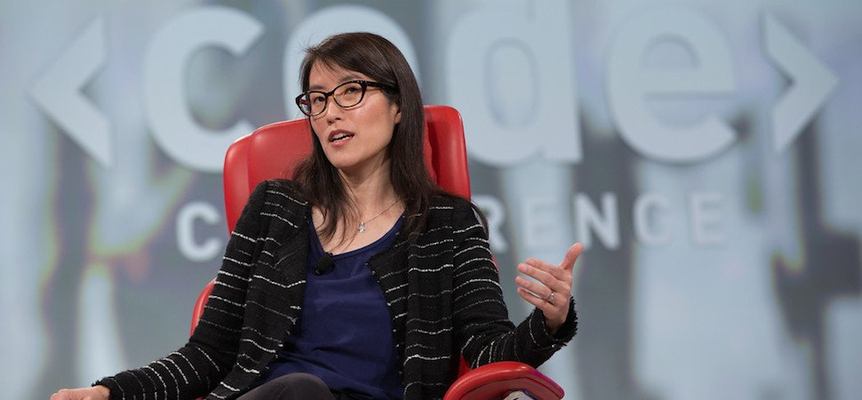 That Was Fast: CEO Ellen Pao Out at Reddit | Inc com