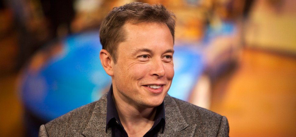 Elon Musk Says Tesla Will Roll Out 1 Million Robo-Taxis by