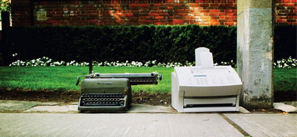 how to fax without paper inc com