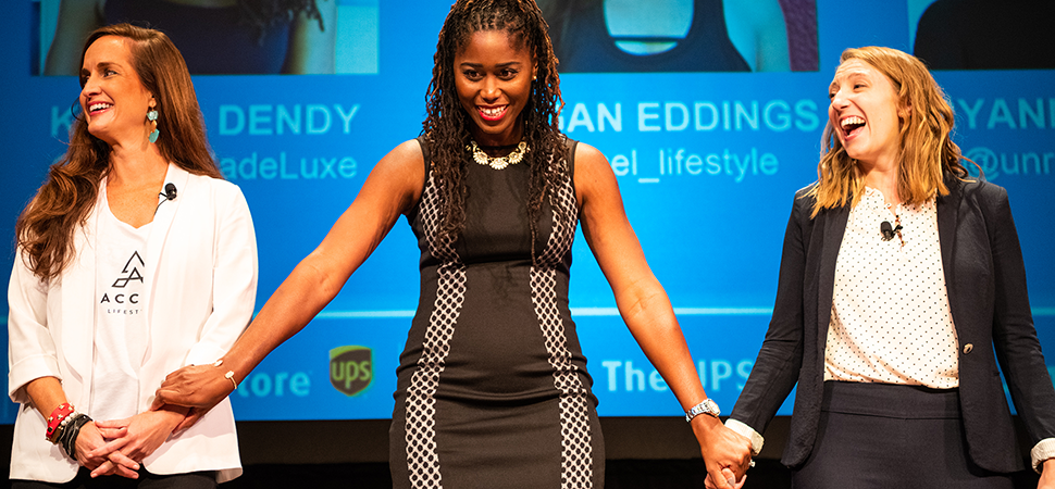 Find Out What It Takes to Win $25,000 in the Small Biz Salute Pitch Competition image