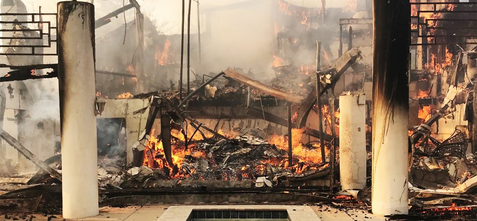 Super For California Businesses Grappling With Massive Fires Is Home Interior And Landscaping Ponolsignezvosmurscom