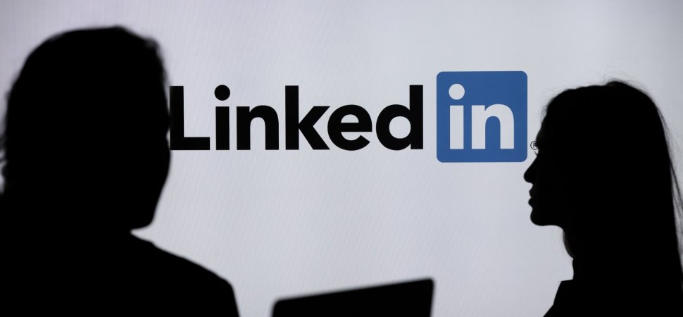 Here's How to Send a LinkedIn Connection Request to Someone