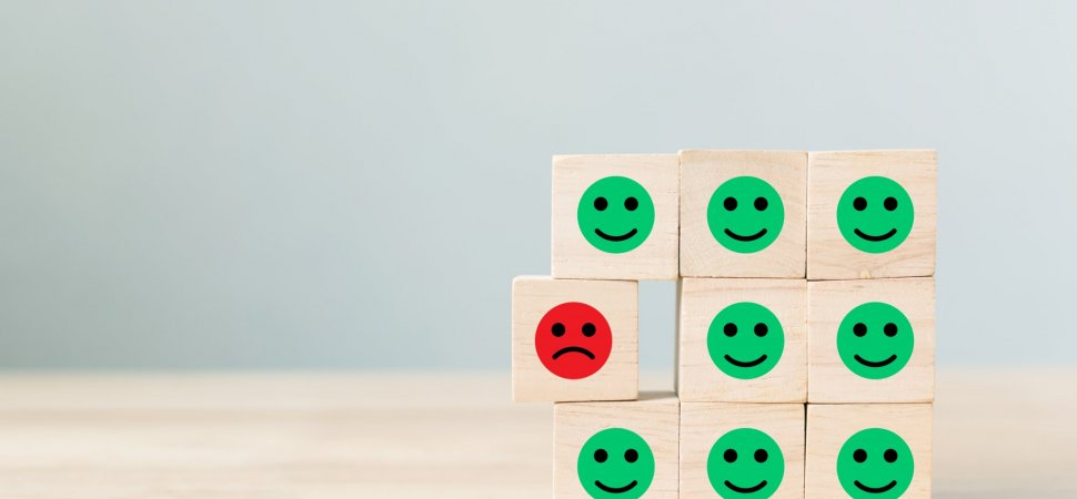 How to Deal With a Negative Person on Your Team