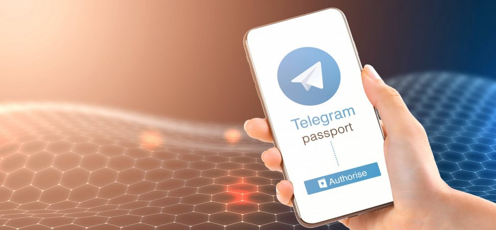 Telegram хотят приравнять к пиратским ресурсам