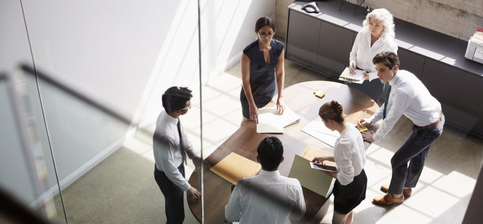 How to Show Your Leadership Skills Before You Have the Title
