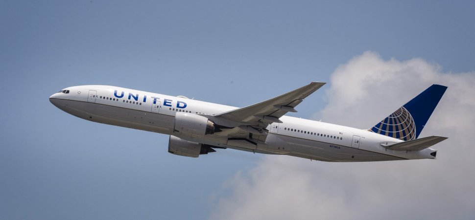 950627872d1 I Flew Delta Air Lines One Way and United Airlines Back. There Was 1 Huge  Surprise