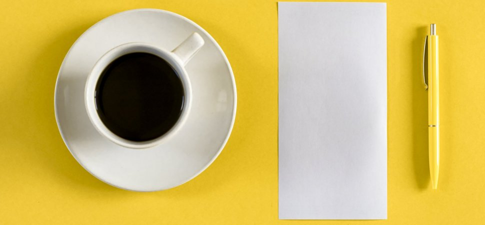 Questions to ask at consulting coffee chats