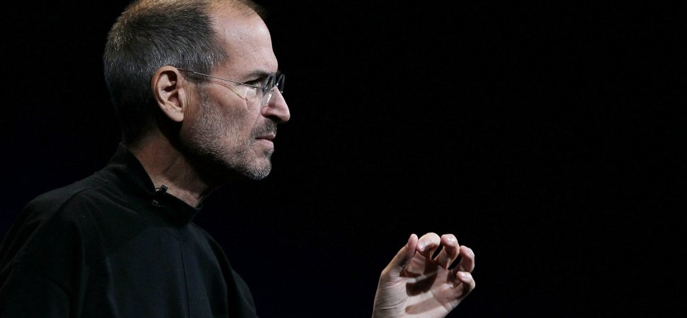 Steve Jobs Knew Success Was All About Saying No. This Mental Trick Will Make You Much Better at It