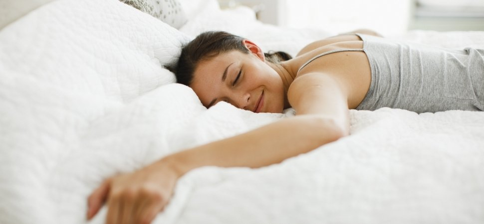 5 ways your relationship can ruin your sleep