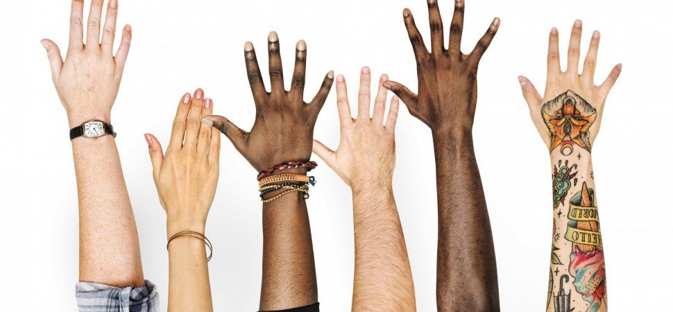 How to Actually Improve Diversity in Your Business