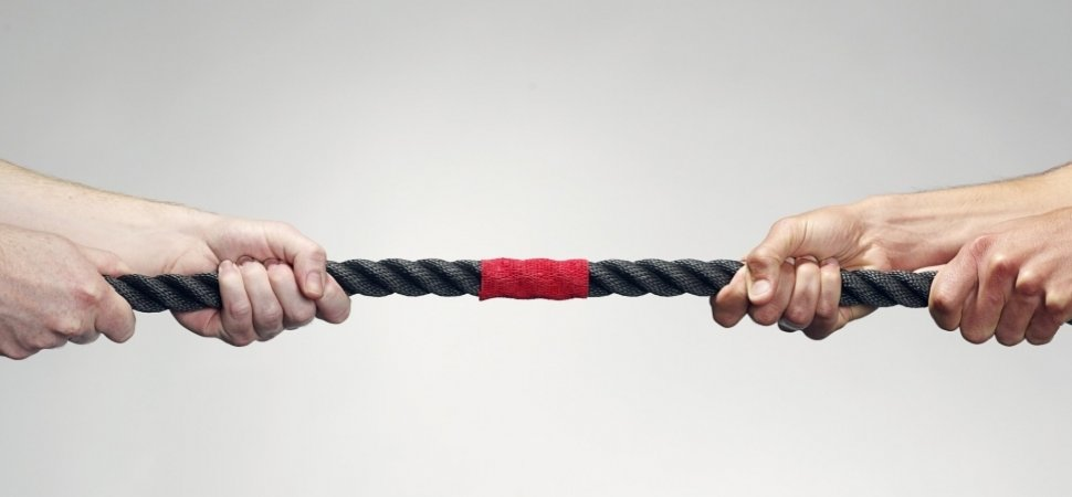 37 (More) Quotes on Handling Workplace Conflict | Inc com