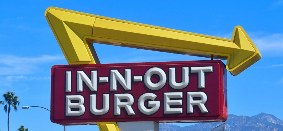 Court: In-N-Out Doesn't Have the Right to Control Employee