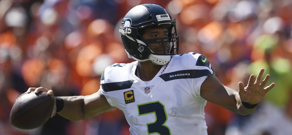 9882fb86 Seattle Seahawks Quarterback Russell Wilson Just Gave 13 Teammates ...