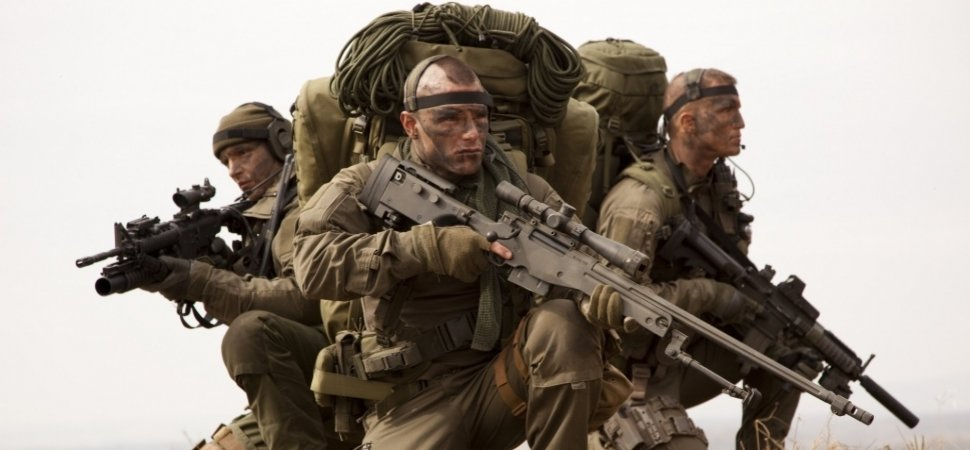 This Navy SEAL Strategy Will Give Your Business a Rock-Solid