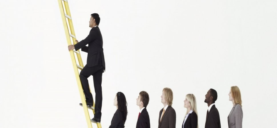 10 simple hacks to climbing the corporate ladder inccom