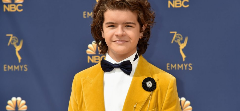 Netflix's New Prank Show (with Stranger Thing Star Gaten Matarazzo) Torments an Already Vulnerable Population