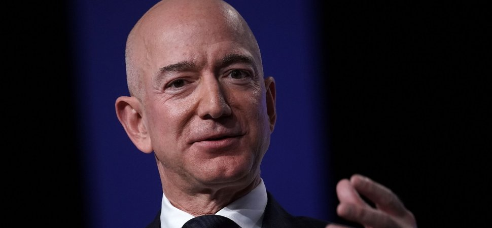 A Frustrated Amazon Customer Tried To Return Her Package Directly to Jeff Bezos. His Reaction Was Eye-Opening