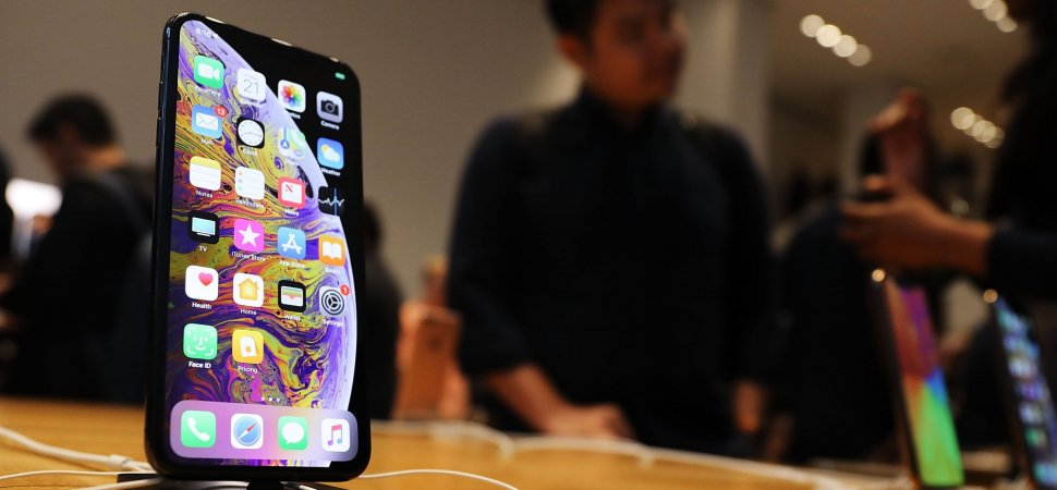 Why That iPhone in Your Pocket Could Cost You $103,000 Over Your Lifetime