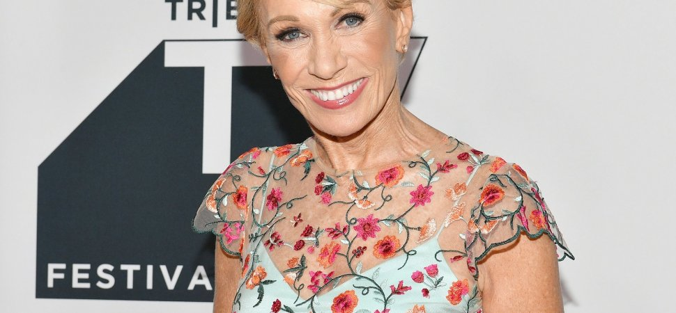Barbara Corcoran Doesn't Care How Smart You Are. If You Have 1 Personality Trait, She Won't Work With You.