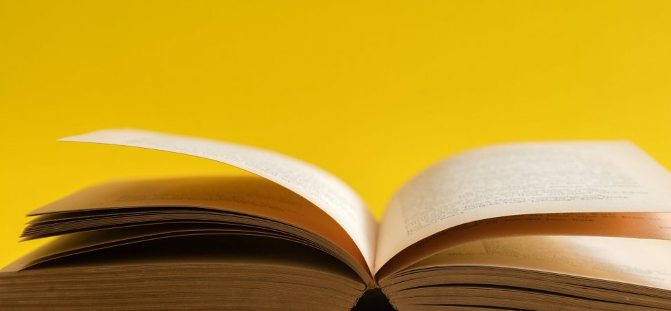 7 Things Separate Those Who Write That Book Inside Them From Those Who Only Dream About It