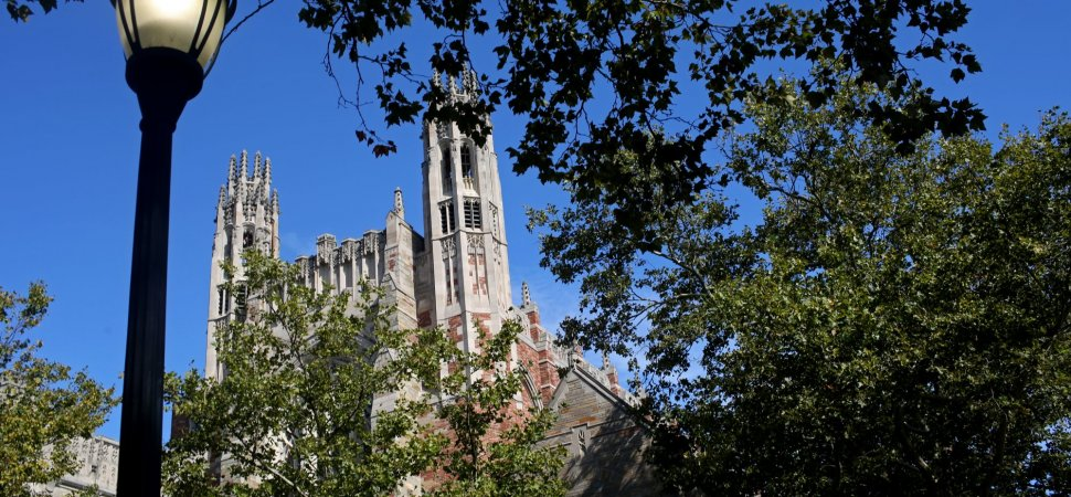 Yale Let Anyone Take Its Most Popular Class Ever for Free. Here's What 1 Guy Learned in 5 Weeks