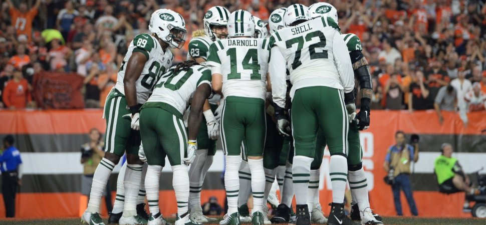 The New York Jets Just Made A Huge Announcement That Outraged Fans