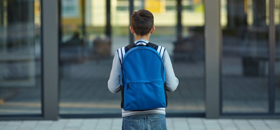 3 Things You Can Do to Help Your Kids Feel Mentally Strong During Back-to-School Season