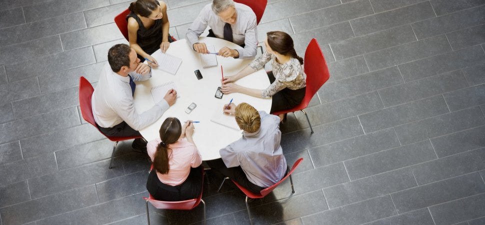 How to Lead a Meeting for All Personality Types | Inc com