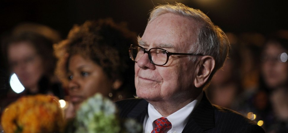 This Brilliant Strategy Used by Warren Buffett Will Help You Prioritize Your Time