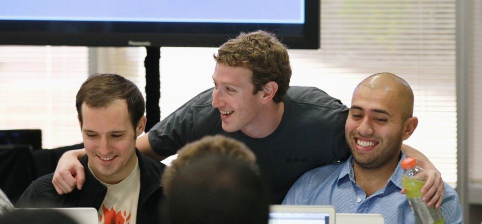 How Facebook Decides an Employee's Salary | Inc com