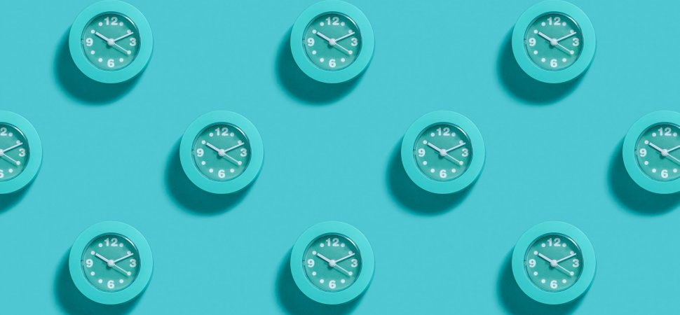 Want to Be Your Most Productive Self Ever? Try Doing Nothing
