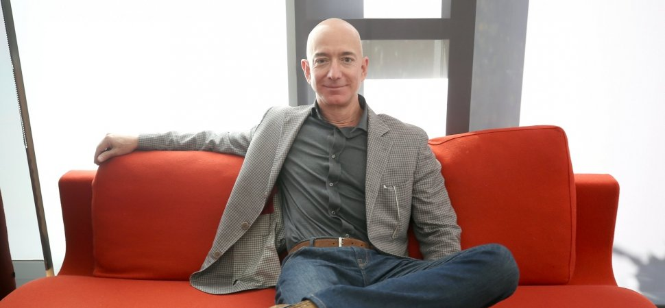 Forget 5 a.m. Productivity. Jeff Bezos Prefers Slow Mornings and So Should You
