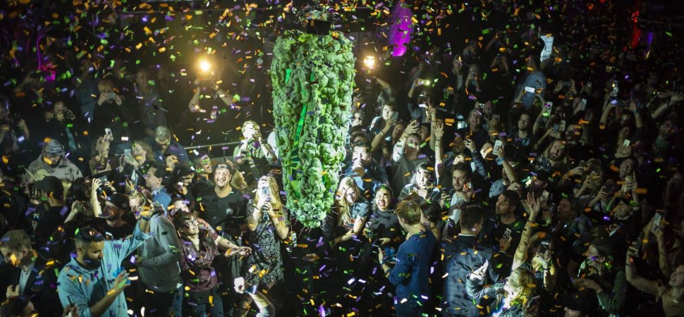 Marijuana Is Now Legal in Canada  Here's How It's Going So