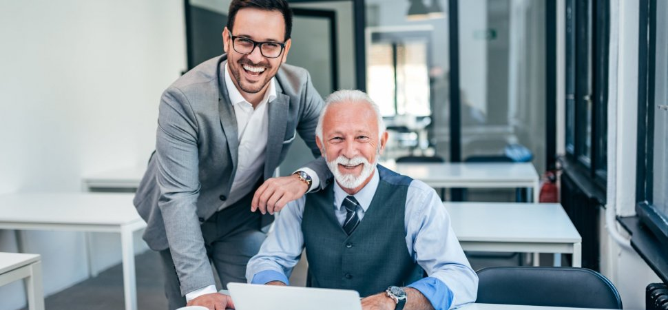 How to Engage a Multi-Generational Workforce image