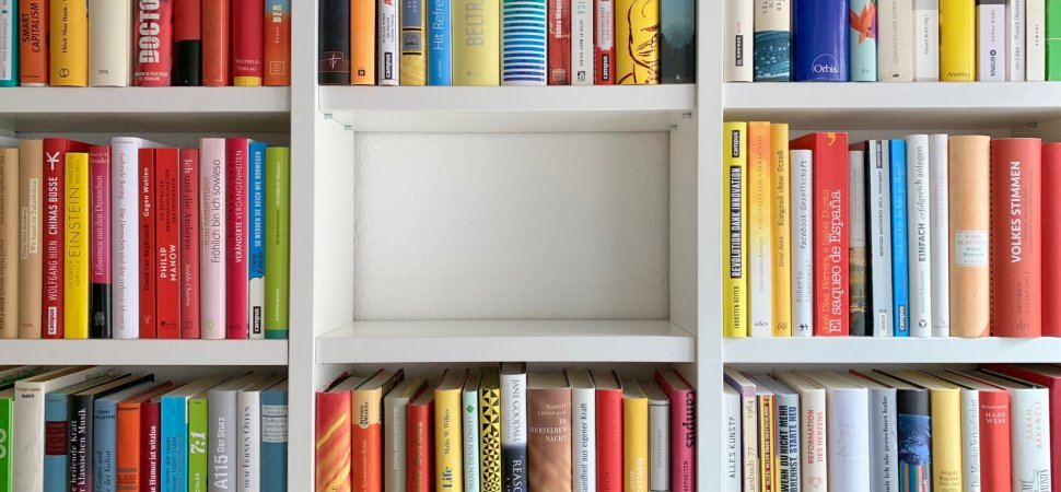 14 Great Books for Anyone Who Wants Get Ahead in Life