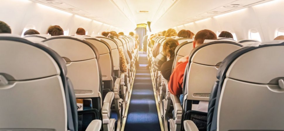 What Do Airplane Bathrooms and Getting Hacked Have in Common? image