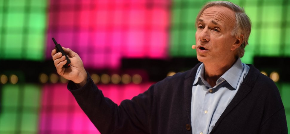Self-Made Billionaire Ray Dalio: 5 Words That Are a Sure Sign Someone Is Close Minded