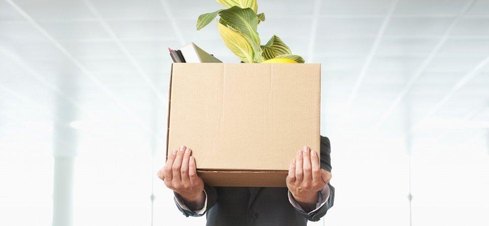 3 Reasons To Fire An Employee Immediately Inc