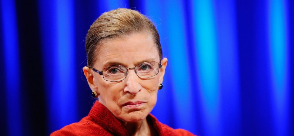 Want to Raise Successful Daughters? 17 Things They Should Know About 'the Notorious RBG'