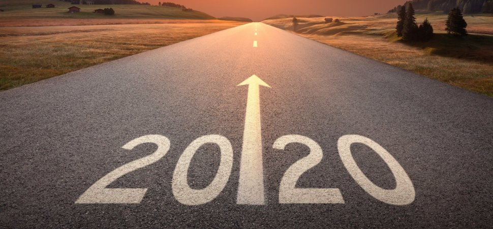7 Major Business Trends to Watch in 2020