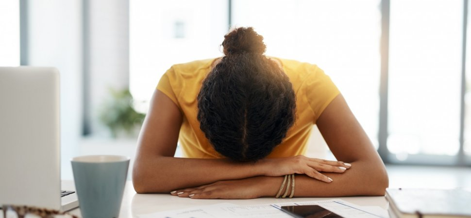 Why You Need to Stop Working 100 Hours Every Week