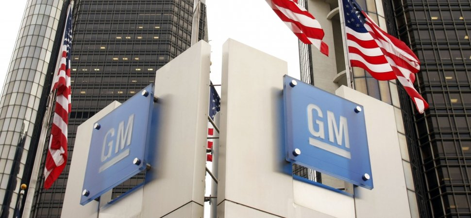 Key Events in General Motors' Ignition Switch Recall | Inc com