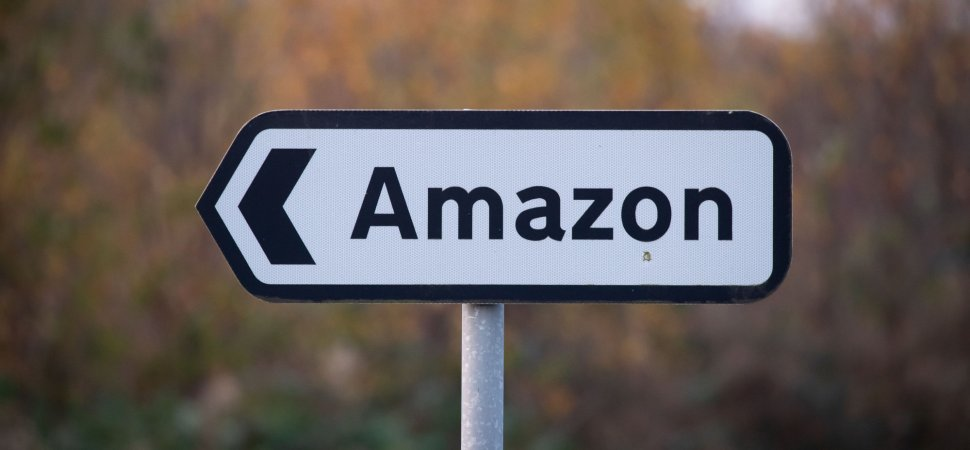 Amazon Pours Commissions Money Into Social Media Influencers