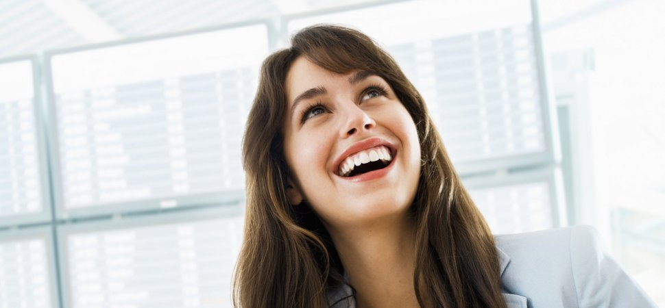 The Top 10 Daily Habits of Extremely Happy People | World ...  |Really Happy People